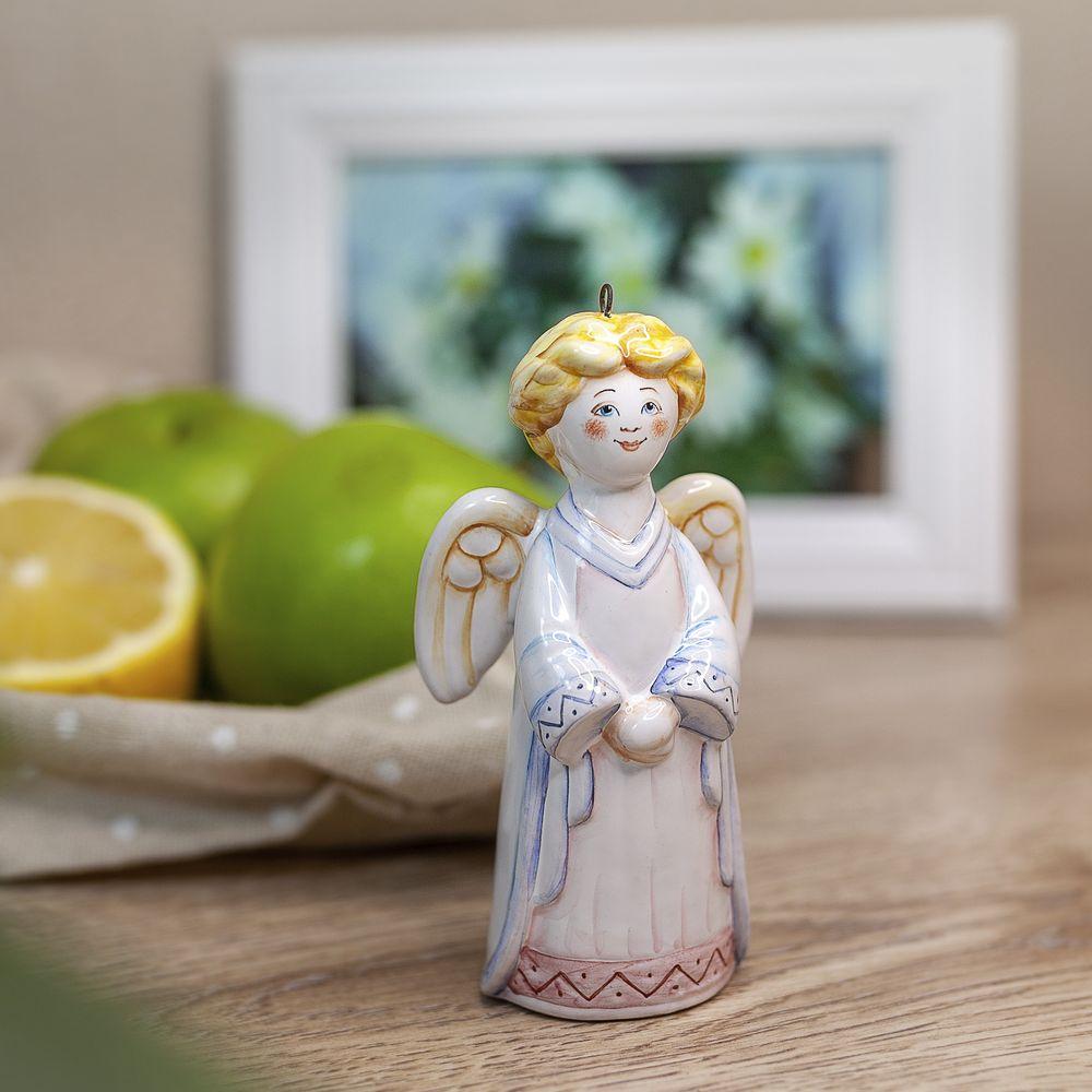 Ангел (подвес) фото