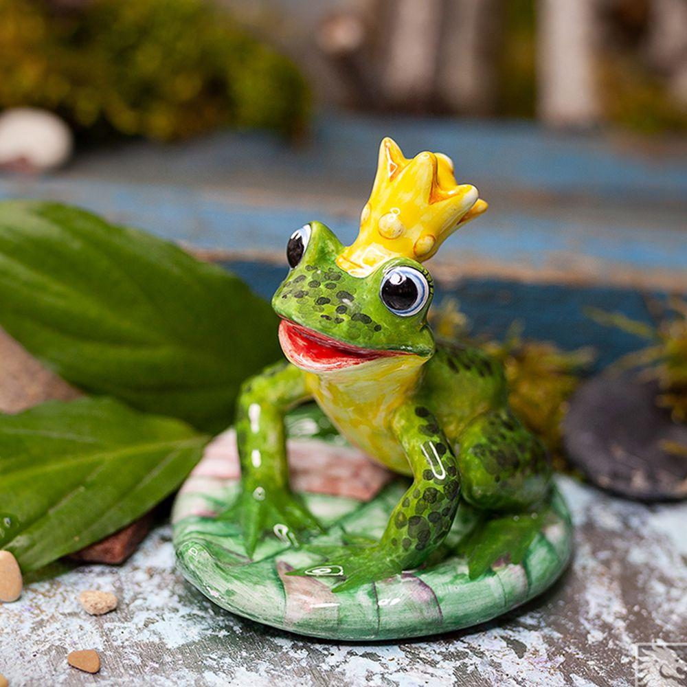 Лягушка-царевна фото
