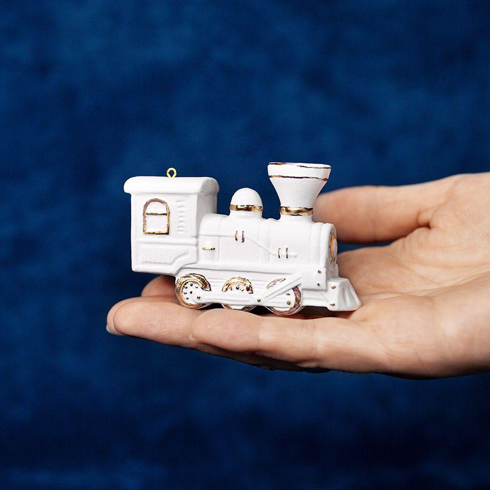 Паровозик (три вагончика отдельно) фото