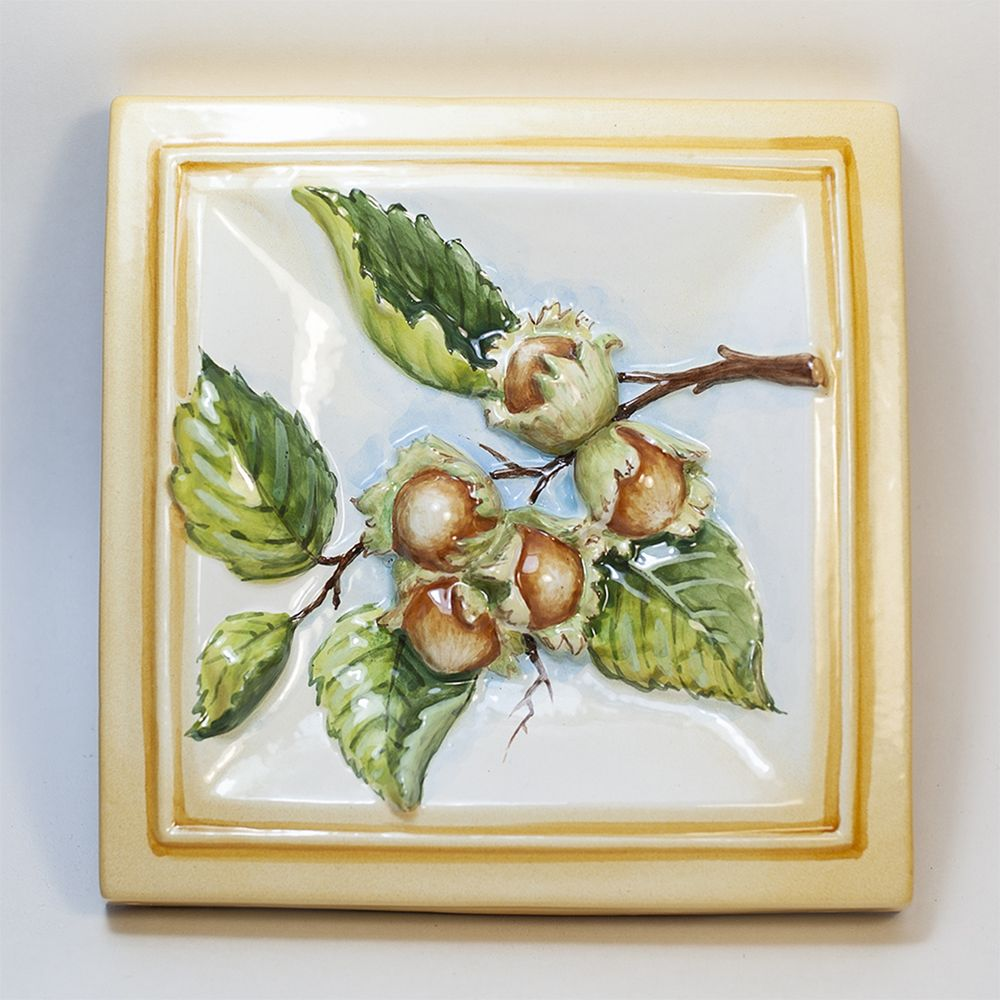 Орехи-декор фото