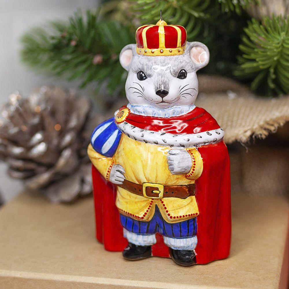 Мышиный король фото