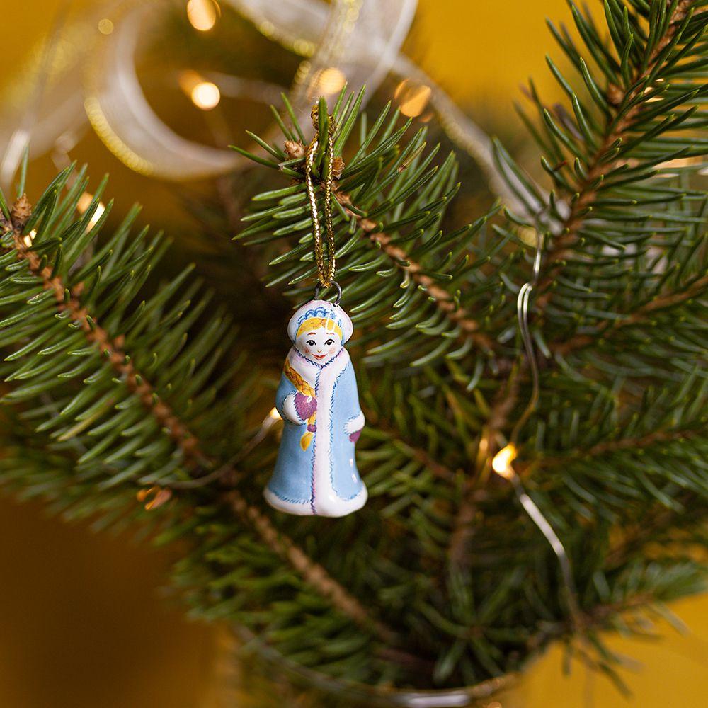 Снегурочка (мини) фото